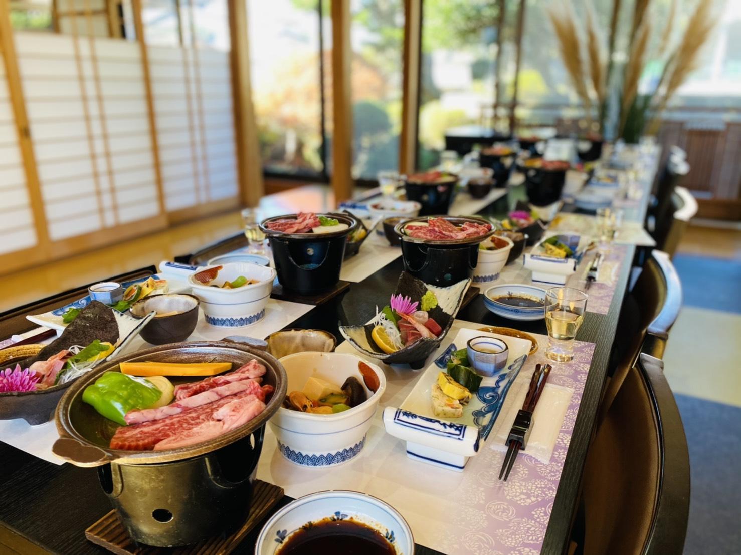 ニュー丸福|法事・法要・宴会